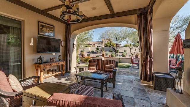 3027 S First Water Lane, Gold Canyon, AZ 85118 (MLS #6029220) :: Lux Home Group at  Keller Williams Realty Phoenix