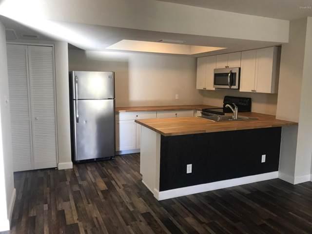 4730 W Northern Avenue #1138, Glendale, AZ 85301 (MLS #6029292) :: Brett Tanner Home Selling Team