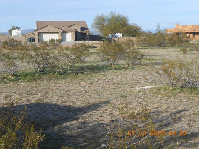 21179 W Sleepy Ranch Road, Wittmann, AZ 85361 (MLS #6029362) :: Keller Williams Realty Phoenix