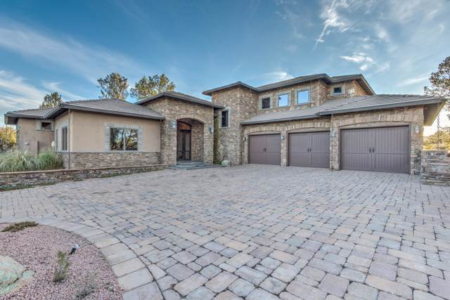 118 S Crescent Moon, Payson, AZ 85541 (MLS #6029384) :: neXGen Real Estate