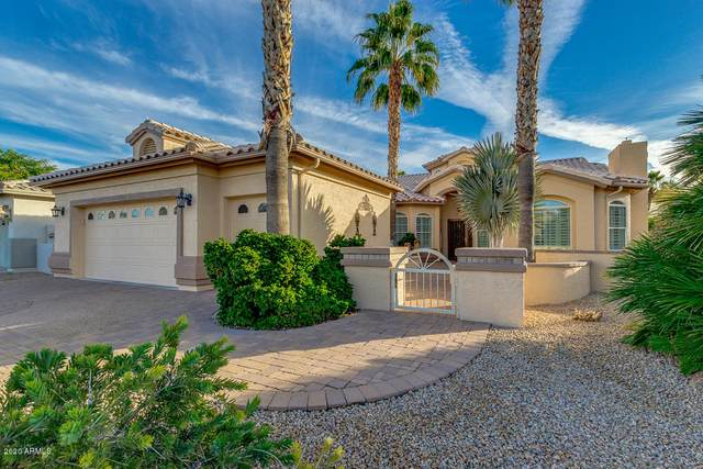 2623 N 162ND Avenue, Goodyear, AZ 85395 (MLS #6029403) :: Keller Williams Realty Phoenix