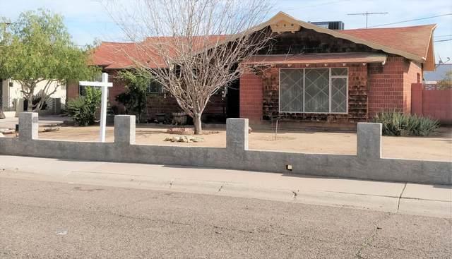 6823 N 36TH Drive, Phoenix, AZ 85019 (MLS #6029418) :: Brett Tanner Home Selling Team