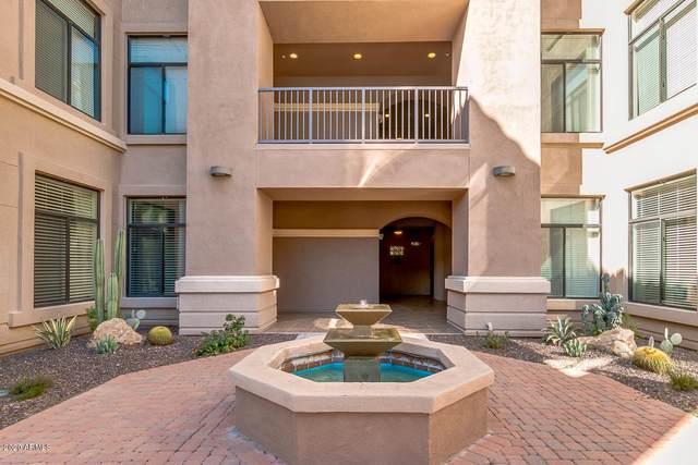 11640 N Tatum Boulevard #2062, Phoenix, AZ 85028 (MLS #6029541) :: Howe Realty