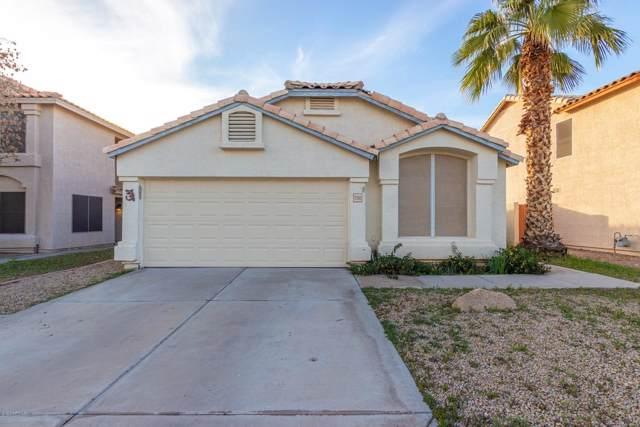 2340 S Apache Drive, Chandler, AZ 85286 (MLS #6029648) :: The W Group