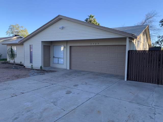 2529 E Boise Street, Mesa, AZ 85213 (MLS #6029724) :: The Bill and Cindy Flowers Team