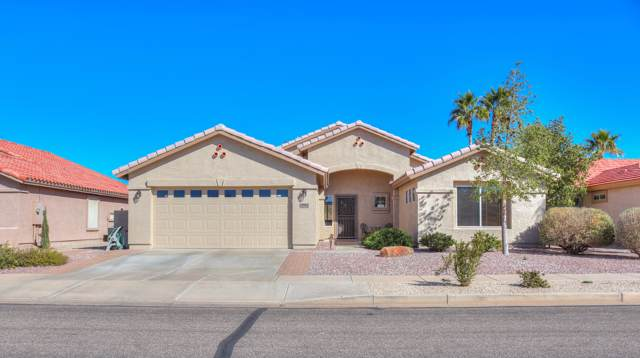 170 N San Juan Trail, Casa Grande, AZ 85194 (MLS #6030015) :: Kortright Group - West USA Realty
