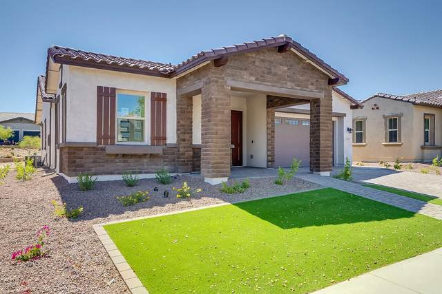 4942 N 207TH Avenue, Buckeye, AZ 85396 (MLS #6030077) :: The Garcia Group