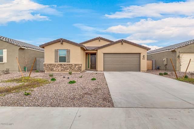 7337 N 123RD Drive, Glendale, AZ 85307 (MLS #6030324) :: Conway Real Estate