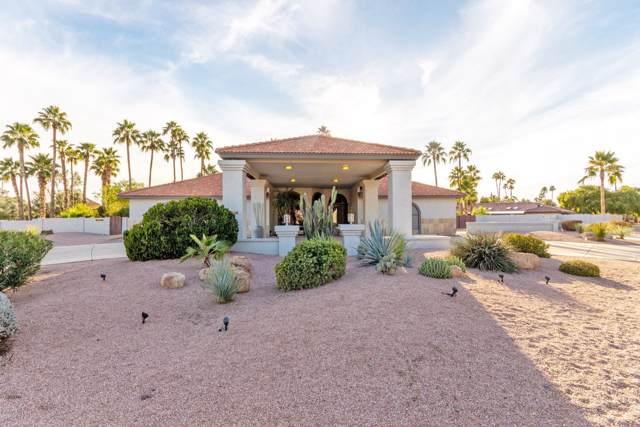 11236 N 52ND Street, Scottsdale, AZ 85254 (MLS #6030568) :: Riddle Realty Group - Keller Williams Arizona Realty