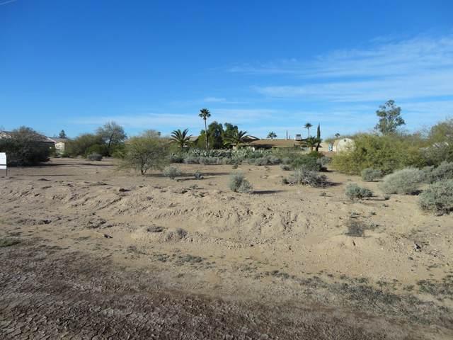 15142 S Overfield Road, Arizona City, AZ 85123 (MLS #6030586) :: neXGen Real Estate