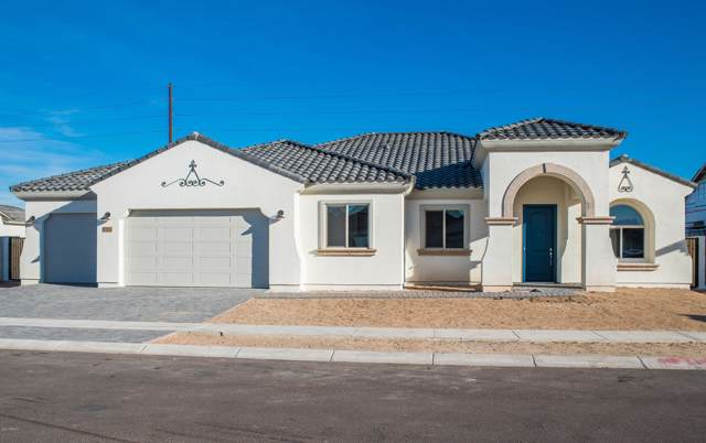 1513 W Ardmore Road, Phoenix, AZ 85041 (MLS #6031173) :: Conway Real Estate