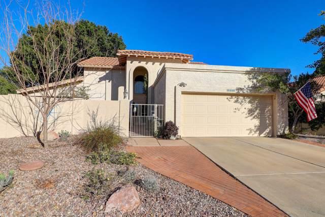 2326 W Lompoc Circle, Mesa, AZ 85202 (MLS #6031195) :: The Bill and Cindy Flowers Team