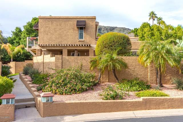 10424 N 7TH Place #2, Phoenix, AZ 85020 (MLS #6031212) :: Kortright Group - West USA Realty