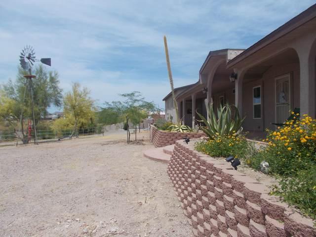 2143 E 12TH Avenue, Apache Junction, AZ 85119 (MLS #6031389) :: Conway Real Estate