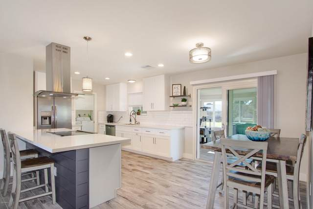 10747 W Salem Drive, Sun City, AZ 85351 (MLS #6031410) :: Devor Real Estate Associates