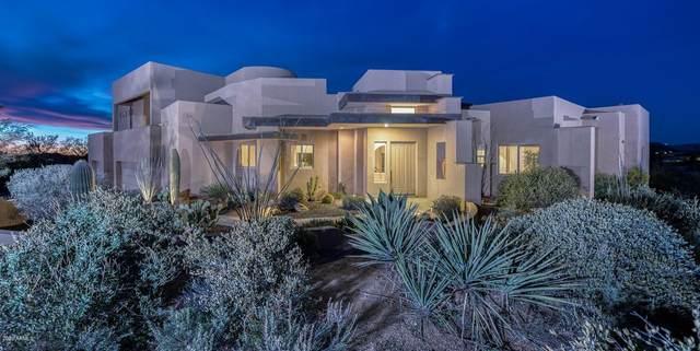 26862 N 116TH Way, Scottsdale, AZ 85262 (MLS #6031600) :: Lucido Agency