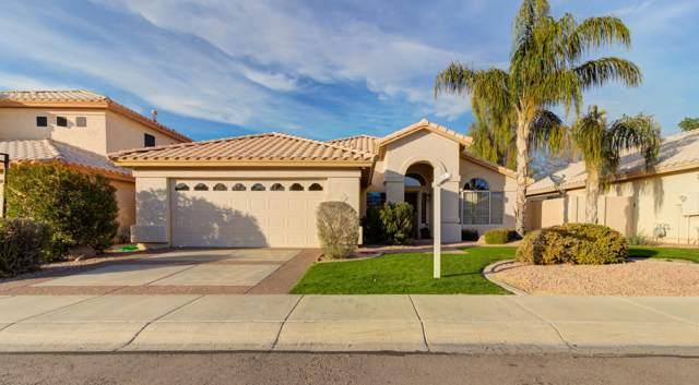 3526 E Kerry Lane, Phoenix, AZ 85050 (MLS #6031616) :: Keller Williams Realty Phoenix