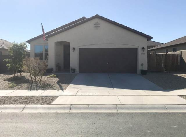 18479 W Tina Lane, Surprise, AZ 85387 (MLS #6031618) :: Howe Realty