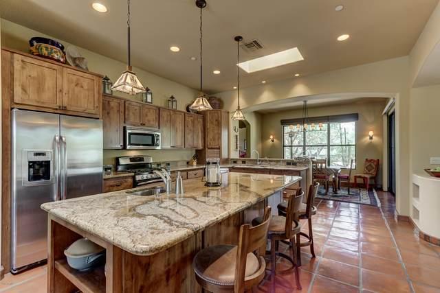 27220 N Quintana Drive, Rio Verde, AZ 85263 (MLS #6031636) :: Arizona Home Group