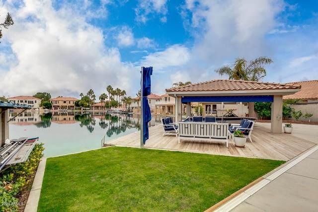 1422 W Commerce Avenue, Gilbert, AZ 85233 (MLS #6031674) :: Klaus Team Real Estate Solutions