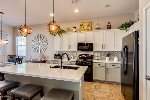 16384 W Cortez Street, Surprise, AZ 85388 (MLS #6031735) :: Brett Tanner Home Selling Team