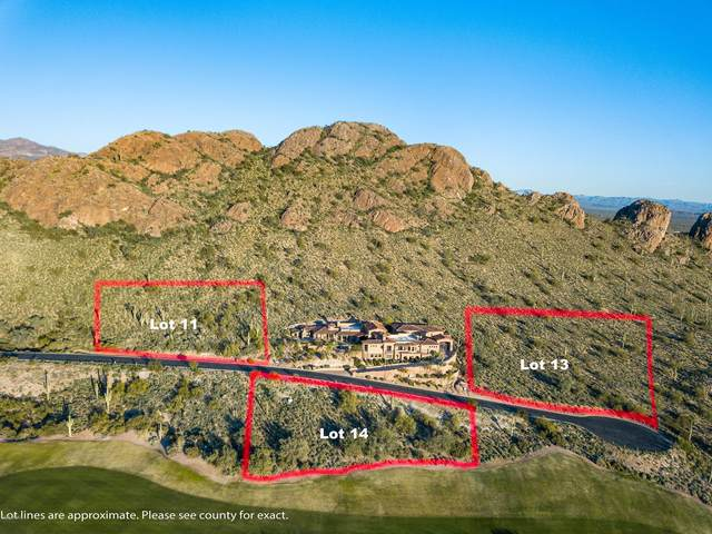 5277 S Avenida Corazon De Oro, Gold Canyon, AZ 85118 (MLS #6031925) :: NextView Home Professionals, Brokered by eXp Realty