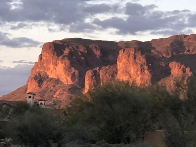 9078 E Quartz Mountain Drive, Gold Canyon, AZ 85118 (MLS #6031927) :: Arizona Home Group