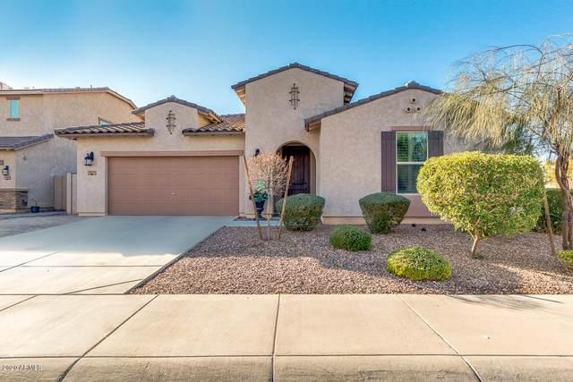 1419 E Flamingo Way, Gilbert, AZ 85297 (MLS #6032036) :: Brett Tanner Home Selling Team