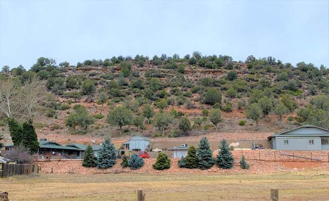 L23 & 24 E Flowing Springs, Payson, AZ 85541 (MLS #6032149) :: NextView Home Professionals, Brokered by eXp Realty