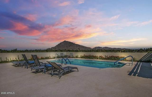 6803 E Main Street #4402, Scottsdale, AZ 85251 (#6032309) :: The Josh Berkley Team