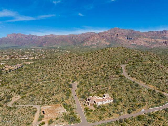 5200 S Cariott Court, Gold Canyon, AZ 85118 (MLS #6032317) :: Klaus Team Real Estate Solutions