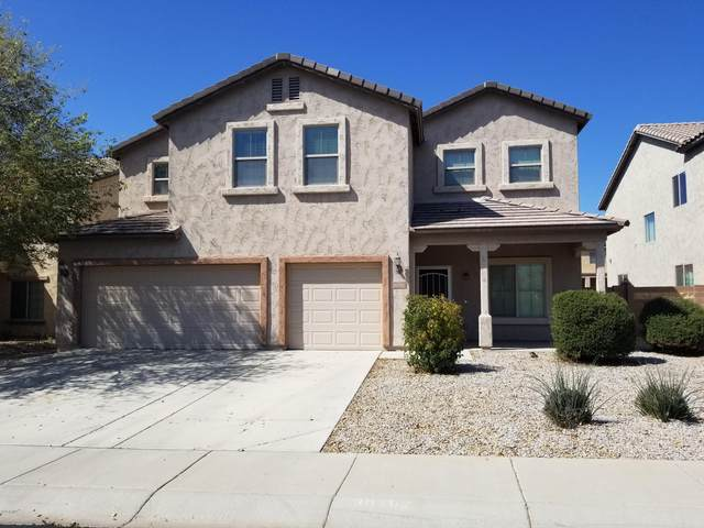 30192 W Sheila Lane, Buckeye, AZ 85396 (MLS #6032362) :: The Garcia Group