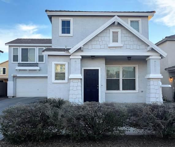 12173 W Flanagan Street, Avondale, AZ 85323 (MLS #6032459) :: The Daniel Montez Real Estate Group