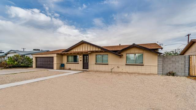 4016 W Northview Avenue, Phoenix, AZ 85051 (MLS #6032897) :: Brett Tanner Home Selling Team