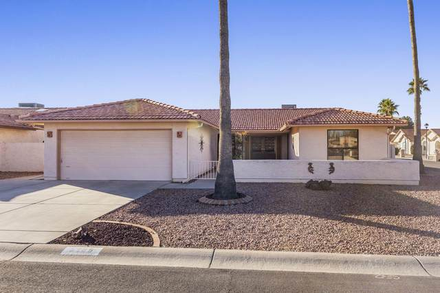 9609 E Glenside Court, Sun Lakes, AZ 85248 (MLS #6033034) :: Dijkstra & Co.
