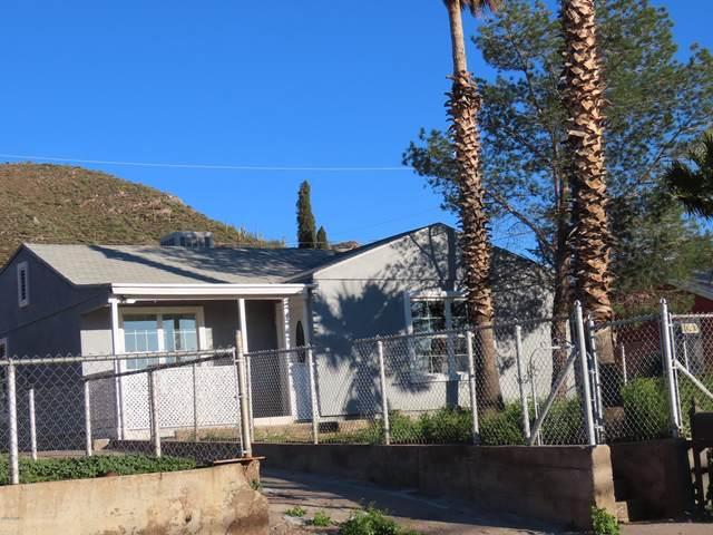 1093 S Stone Avenue, Superior, AZ 85173 (MLS #6033139) :: Brett Tanner Home Selling Team