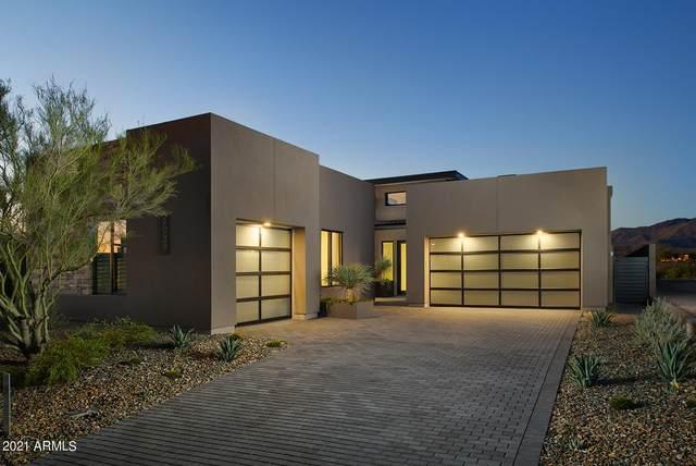 37200 N Cave Creek Road #59, Scottsdale, AZ 85262 (MLS #6033151) :: The Laughton Team