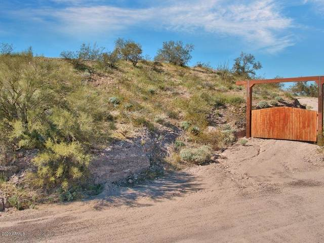 0 N Sandy Bluff Road, Fort McDowell, AZ 85264 (MLS #6033156) :: neXGen Real Estate