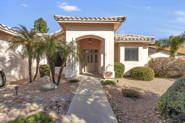 15801 N 45TH Place, Phoenix, AZ 85032 (MLS #6033165) :: Dave Fernandez Team | HomeSmart
