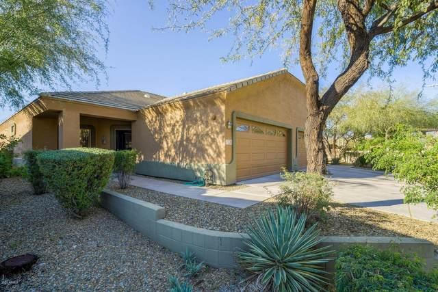 11725 N Desert Vista Drive #120, Fountain Hills, AZ 85268 (MLS #6033366) :: Dave Fernandez Team | HomeSmart