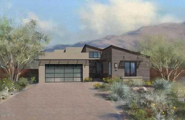 37200 N Cave Creek Road #61, Scottsdale, AZ 85262 (MLS #6033447) :: Lux Home Group at  Keller Williams Realty Phoenix