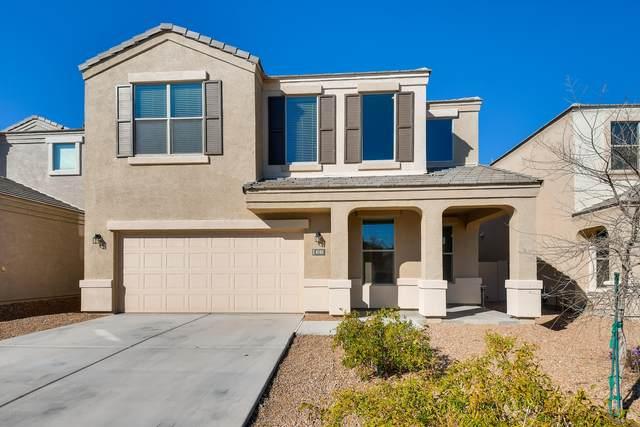4140 W Alabama Lane, Queen Creek, AZ 85142 (MLS #6033545) :: Yost Realty Group at RE/MAX Casa Grande