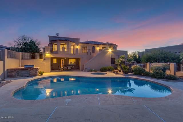 6446 E Trailridge Circle #87, Mesa, AZ 85215 (MLS #6033771) :: The Property Partners at eXp Realty