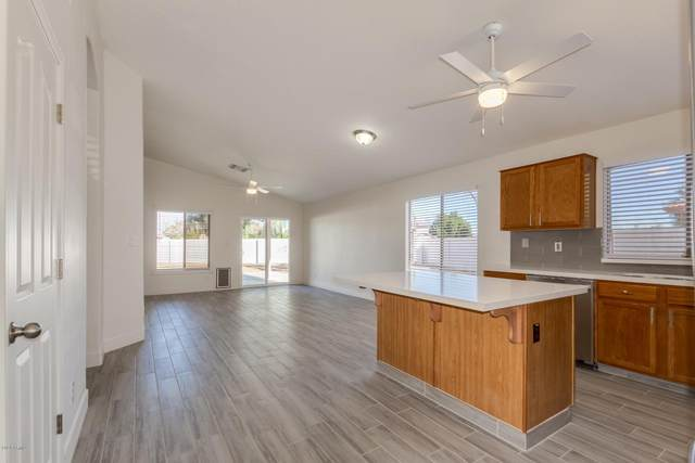 21353 N 87TH Drive, Peoria, AZ 85382 (MLS #6033934) :: The Laughton Team