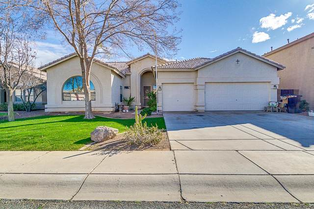 579 E Orchid Lane, Gilbert, AZ 85296 (MLS #6033957) :: The Garcia Group