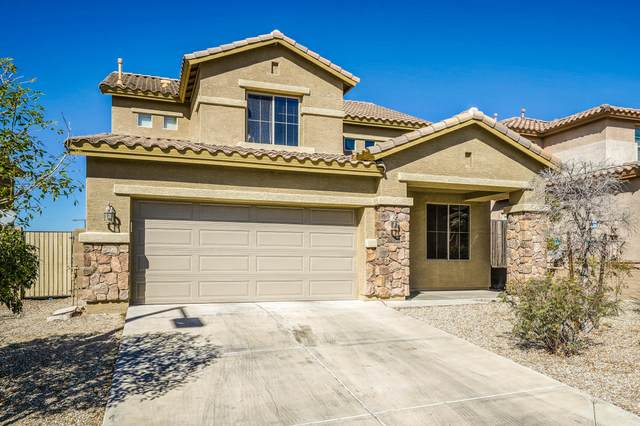 7056 W Andrew Lane, Peoria, AZ 85383 (MLS #6034115) :: The Laughton Team