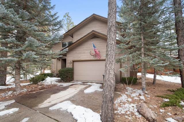 2089 Platt Cline, Flagstaff, AZ 86005 (MLS #6034201) :: The Everest Team at eXp Realty