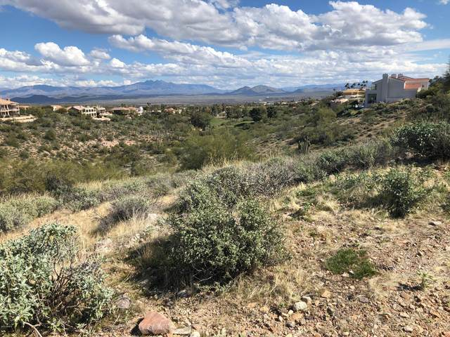 16334 E Keota Drive, Fountain Hills, AZ 85268 (MLS #6034269) :: Conway Real Estate