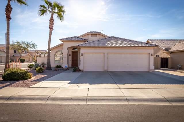 13709 W Cambridge Avenue, Goodyear, AZ 85395 (MLS #6034343) :: Devor Real Estate Associates