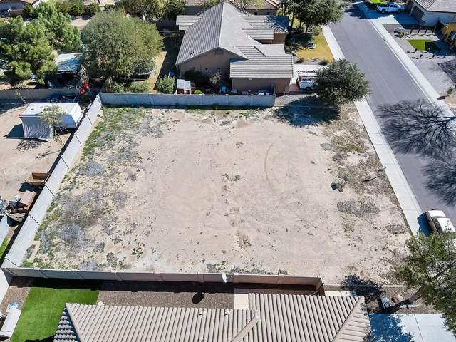 20452 E Appaloosa Drive, Queen Creek, AZ 85142 (MLS #6034418) :: Conway Real Estate